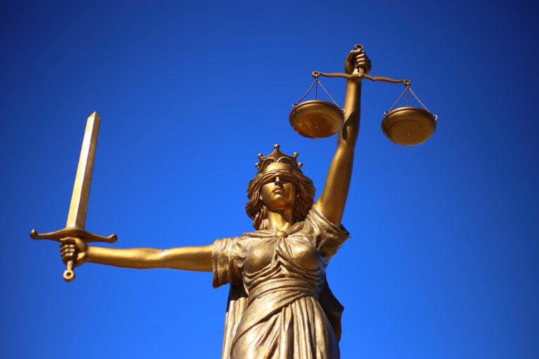 The Burden of Justice