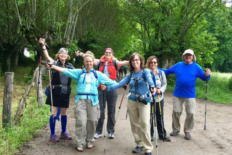 Pilgrim's Journey: Four Days on the Camino