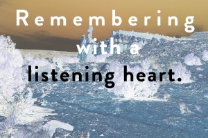 Listening Heart Metanoia