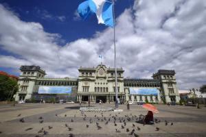 Sienna Project Guatemala City