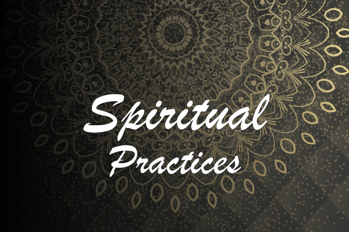 Spiritual Practices Feature