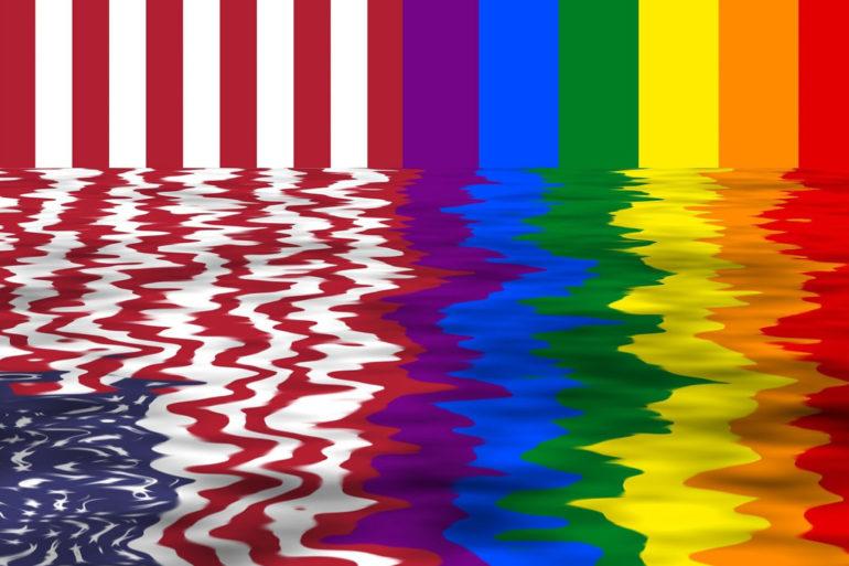 Rev. Randy Lewis Responds to anti-LGBTQ+ Rhetoric