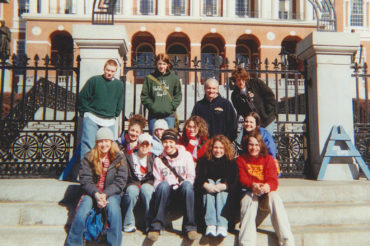 Boston Pilgrimage: 15 Years Later
