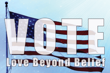 Freedom to Vote Love Beyond Belief