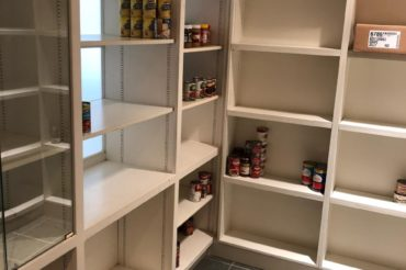 Operation Empty The Pantry