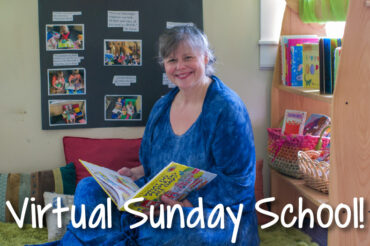Virtual Sunday School!
