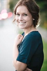 Vancouver headshot photographer Angela Hubbard Photography