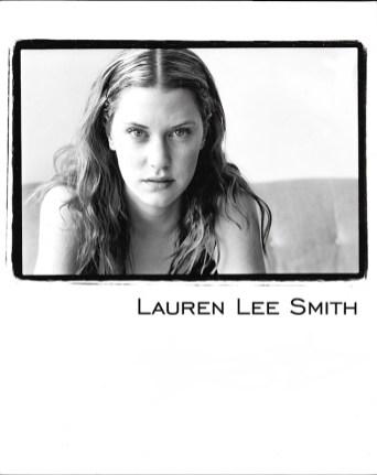 Lauren Lee Smith headshot Angela Hubbard photography