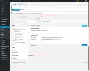 6 Easy Steps to Create a Drop-Down List of Categories in Your Main Menu