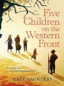 Five-Children-on-the-Western-Front