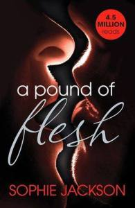 A Pound of Flesh Out 9th June 2015