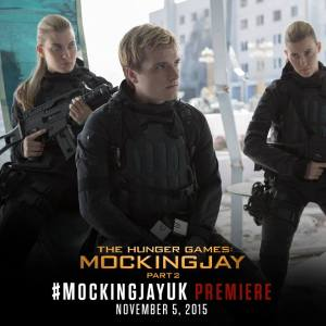 mockingjay prem