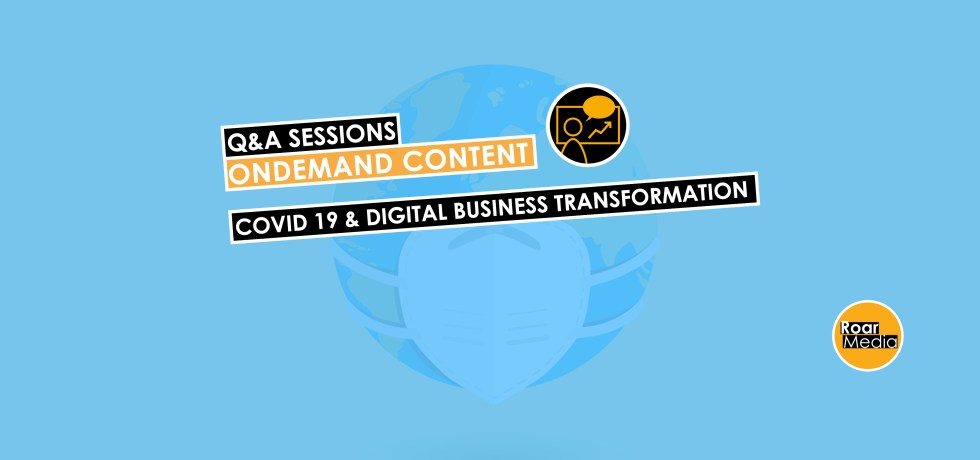 Covid 19 Impact on Digital Business Transformation