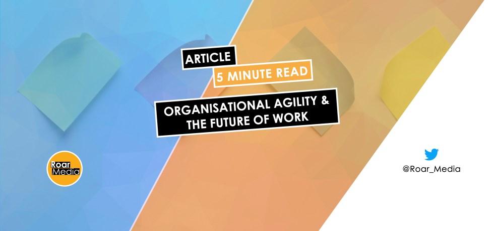 Organisation Agility