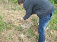 BTP Joe getting dirty