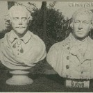 The busts many years ago