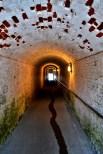 19th Century passageway