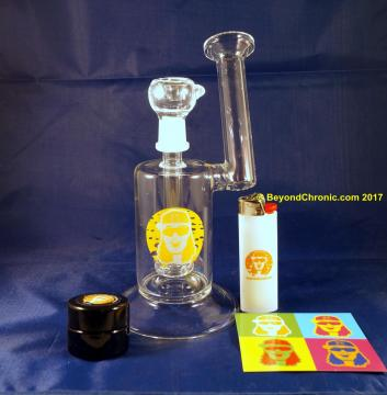 CustomGrow420 gear from Daily High Club box
