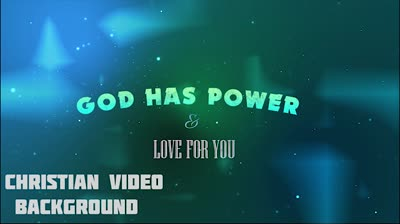 Beyond Creation Video Backgrounds