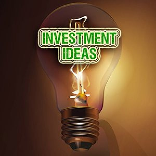 5 Good Investment Ideas