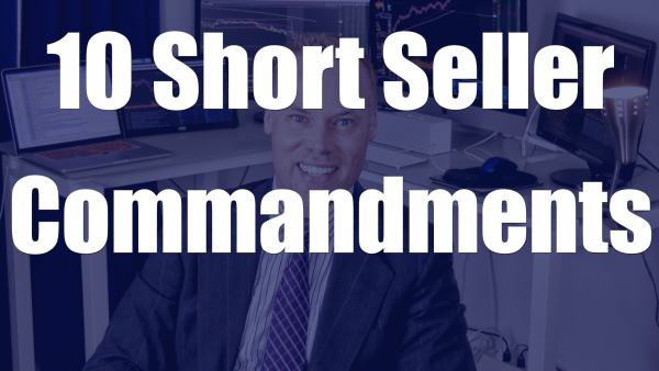 Short-Selling-Stock-10-Short-Seller-Commandments