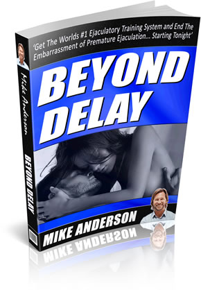 Beyound Delay Premature Ejaculation Course