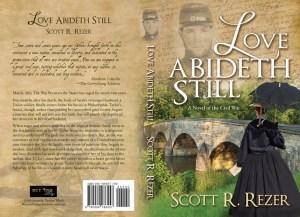 Love Abideth Still, Historical Fiction