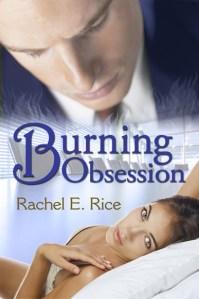 Burning Obsession, Fiction, Romance