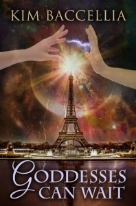 Goddesses Can Wait, Fiction, Young Adult