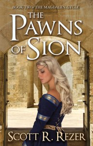 The Pawns of Sion, Historical Fiction