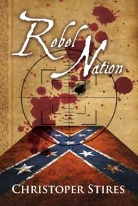 Rebel Nation, Fiction Alternate History Murder/Mystery
