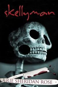 Skellyman, Fiction Thriller Horror