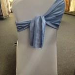 Sash Tying - Angle Wrap