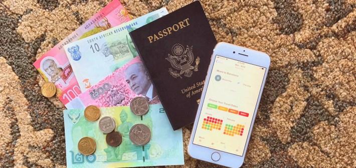 best travel apps 2018