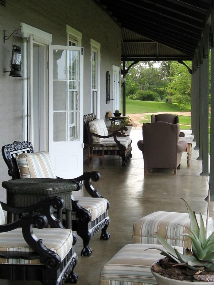 kirkman kamp veranda