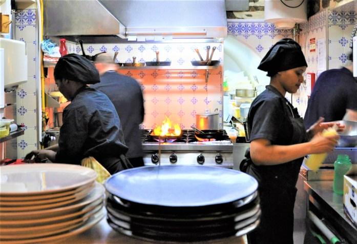 tapabento kitchen porto