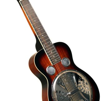 Resonator guitar strings