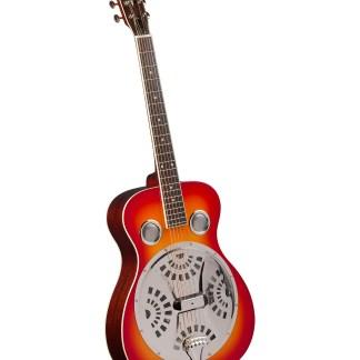 Resophonic Guitars