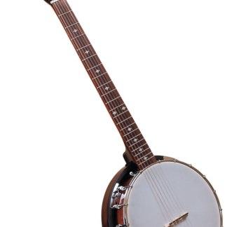 Guitar hybrid instruments (i.e. banjitars, etc.)