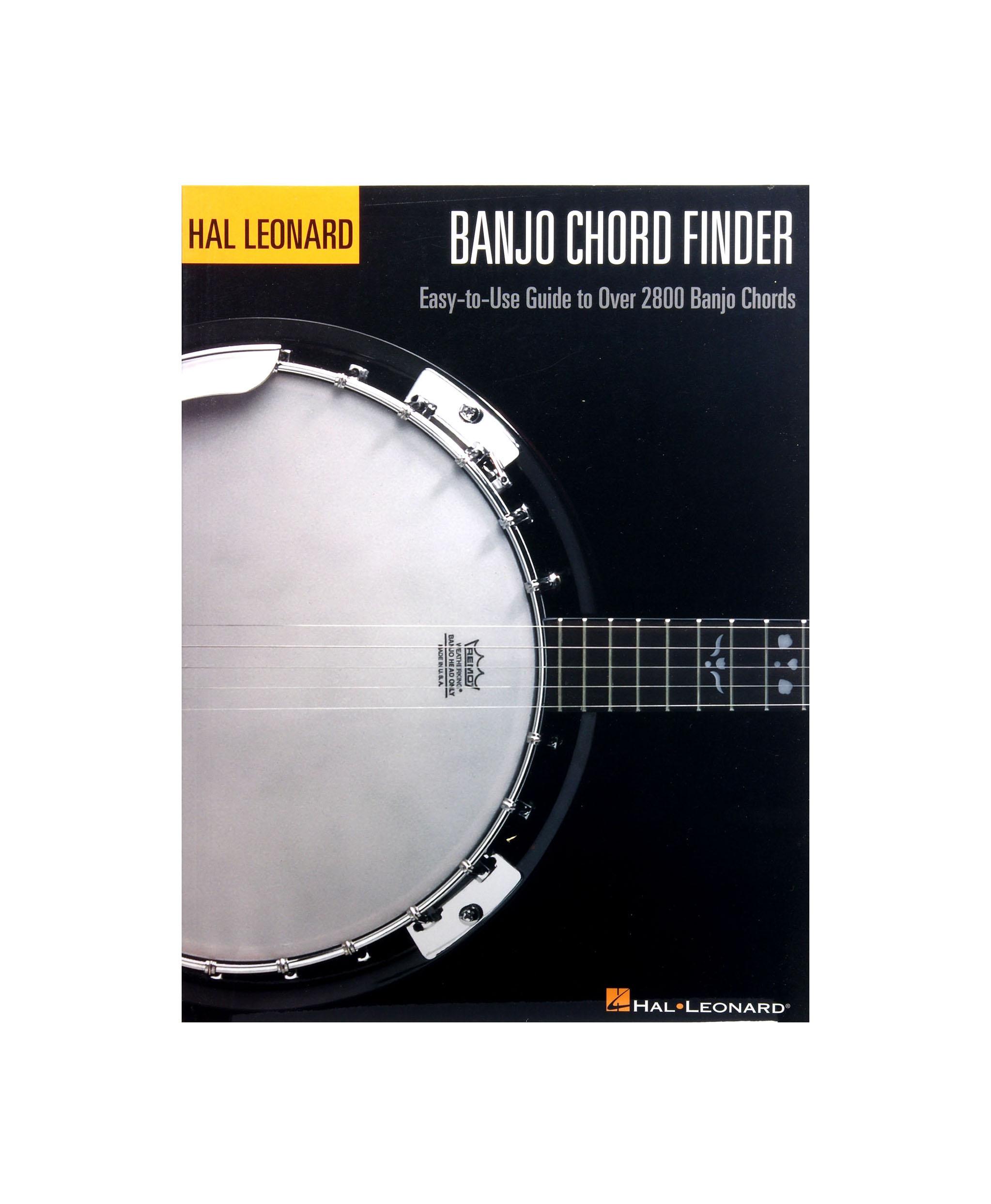 Banjo Chord Finder Beyond Guitars