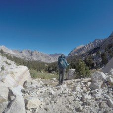 Pine Creek Pass 15