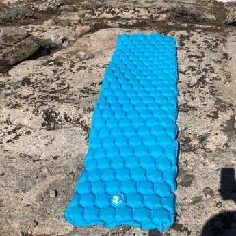 Venture4th Sleeping Pad Review 03