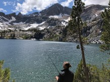 Big McGee Lake 16