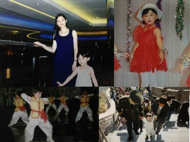 childhood photos, beyondmyborder
