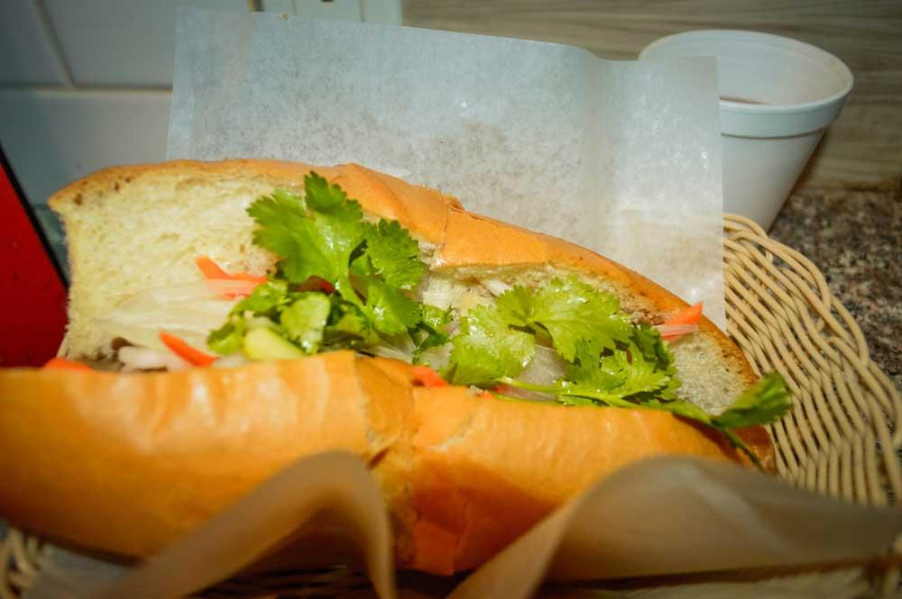 Viet Sub Vietnamese Cuisine