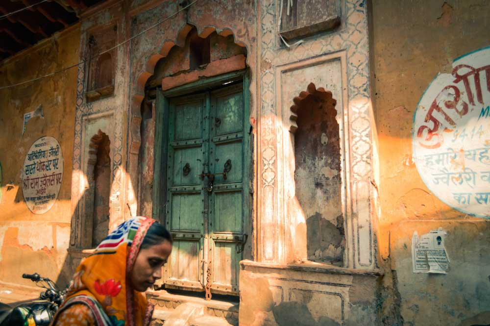 what to see in Alwar