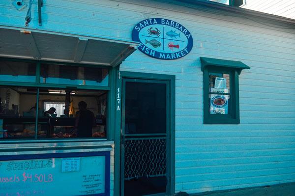 santa-barbara-fish-market-california