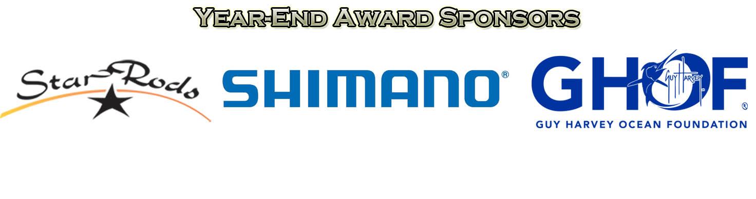 Year-End Award Sponsors