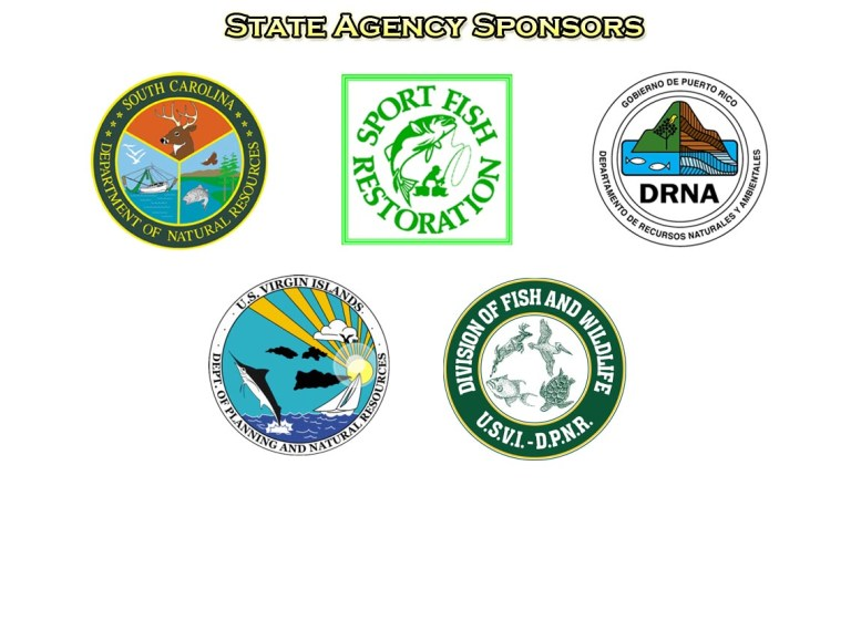 state agency sponsors