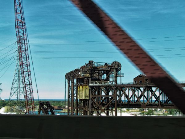 On the Road: Chicago Skyway – BeyondPaisley Photos
